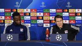 Лідер Ліона запевнив, що не боїться Роналду