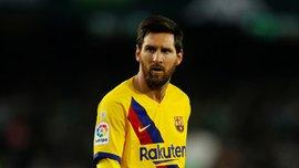Наполи – Барселона: Месси поднялся в топ-5 гвардейцев Лиги чемпионов – впереди три легенды Реала