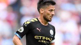 Реал – Манчестер Сити: Давид Силва выделил игрока мадридцев, которого хотел бы иметь в своей команде