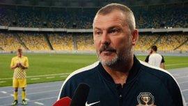 Президент СК Дніпро-1: Коноплянка і Зозуля – мої друзі, але ми небагатий клуб