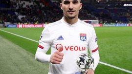 Лига чемпионов: УЕФА назвал претендентов на звание лучшего игрока недели