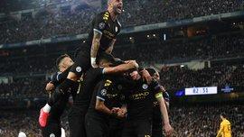 Венгер: Как только Манчестер Сити сравнял счет, Реала больше не существовало