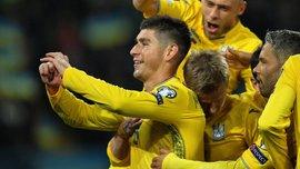 Євро-2020: збірна України отримає пам'ятний трофей незалежно від результатів турніру