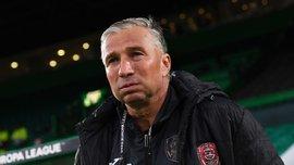 Тренер Клужа взорвался эмоциями из-за отмененного мяча в ворота Севильи – действия арбитра довели автора гола до слез
