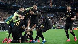"""""""Ласкаво просимо в Мадрид"""": Зінченко з одноклубниками """"запалив"""" на тренуванні Манчестер Сіті"""