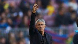 Не заметил изменений в игре Барселоны при Сетьене, – Ривалдо
