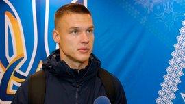 Хобленко: З Динамо грали хвилин 80, весь інший час у нас пішов на VAR