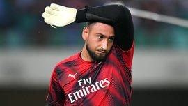 Милан рискует потерять Ибрагимовича и Доннарумму – известна причина возможного ухода звездных игроков