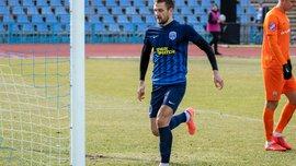 Тотовицкий признался, что отказался от перехода в европейский клуб ради Десны