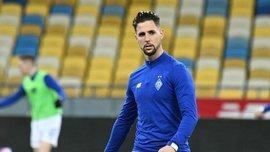 Соль мечтает о вызове в сборную Испании – пиренейцы будут противостоять Украине в Лиге наций
