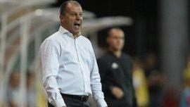 Вернидуб назвав причини поразки Шахтаря від команди Мілевського у Суперкубку Білорусі