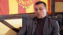 Ніколи не бачив тренера з більшою короною на голові, ніж у Блохіна, – екс-гравець Динамо Яценко