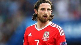 Основной хавбек сборной Уэльса получил тяжелую травму и не сыграет на Евро-2020