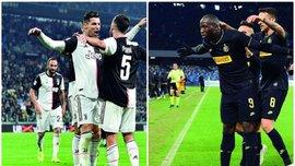 Гіганти проти вірусу: Роналду та Лукаку покликані  врятувати сезон Серії А