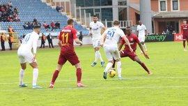 Кайсеріспор Кравця зазнав болючої поразки в боротьбі за виживання – українець в трійці найкращих у своїй команді