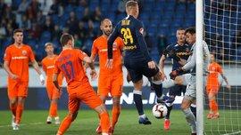 Три вилучення і шедевр Булеци у відеоогляді матчу СК Дніпро-1 – Маріуполь – 3:0