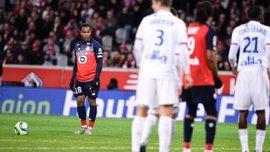 Лион уступил Лиллю, Ренн разбил Монпелье: Лига 1, матчи воскресенья