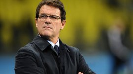 Капелло прокомментировал слухи о возможности возглавить Милан или Рому