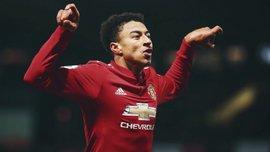 Манчестер Юнайтед планирует продать Лингарда – Сульшер потерял доверие к игроку