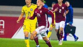 Гравець Зорі отримав виклик до своєї національної збірної