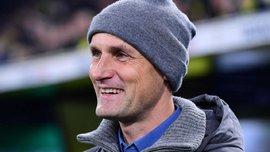 Аугсбург официально назначил нового тренера
