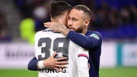 ПСЖ – Ліон: фінал Кубка французької Ліги офіційно перенесений