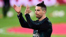 Роналду не тренується з Ювентусом – португалець залишився на Мадейрі через коронавірус в одноклубника