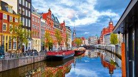 Амстердам на Євро-2020: як доїхати, що подивитися, куди заселитися, де відпочити і як зекономити
