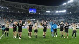 Нидерланды и Чехия официально приостановили местные чемпионаты