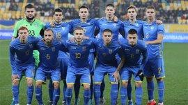 Збірна України U-21 проведе поєдинок у Львові при порожніх трибунах