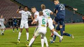 Десна – Ворскла – 0:1 – відео гола та огляд матчу