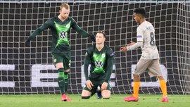 Вегхорст прокомментировал свой незабитый пенальти в ворота Шахтера