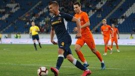 СК Дніпро-1 – Маріуполь: онлайн-відеотрансляція матчу з чемпіонами світу у складі