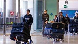 Ухань Чжоэр экстренно вернулся из Испании в Китай – известна причина