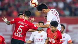 Китай объявил, когда вернется в футбол