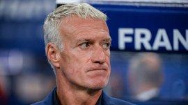 Дешам отреагировал на решение УЕФА перенести Евро-2020