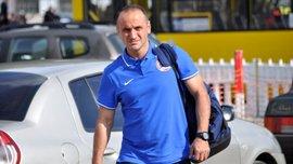 Мелікян зізнався, як гравці Львова відбувають карантин