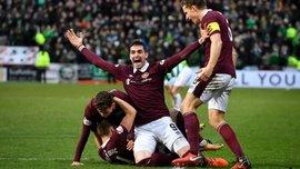 Шотландский клуб уменьшит сотрудникам зарплату на 50% – футболистов поставили перед фактом
