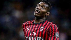 Форварда Мілана зобов'язали виплатити колишньому клубу величезну компенсацію за розірвання контракту