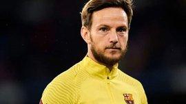 Ракитич готов пойти на большие жертвы ради возвращения в клуб, который сделал из него звезду