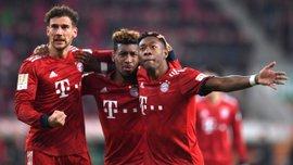 Алаба может отказаться продлить контракт с Баварией – игрок имеет два варианта топ-уровня