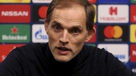 ПСЖ хоче замінити Тухеля титулованим тренером – переговори уже тривають