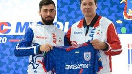 Николаев объявил о трансфере сразу пяти игроков – среди них воспитанники Динамо и Днепра