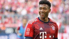 Алаба начал сотрудничество с известным агентом – он может покинуть Баварию уже летом
