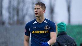 Буряк выделил четырех игроков, которых Динамо должно вернуть из аренд