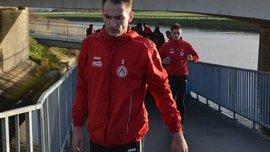Макаренко выделил ключевые причины, которые заставили его сменить клуб