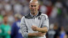 Реал в поисках нападающего определился с фаворитом, проигнорировав протеже Зидана
