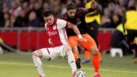 Нидерланды во второй раз ужесточили футбольный карантин из-за коронавируса