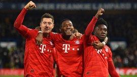 Гравці Баварії погодились на суттєве зменшення зарплати заради персоналу клубу