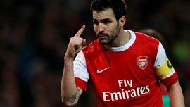 """""""Він благав про перехід в Арсенал"""": Фабрегас назвав зіркового співвітчизника, який міг стати """"каноніром"""""""